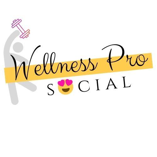 Wellness Pro Social